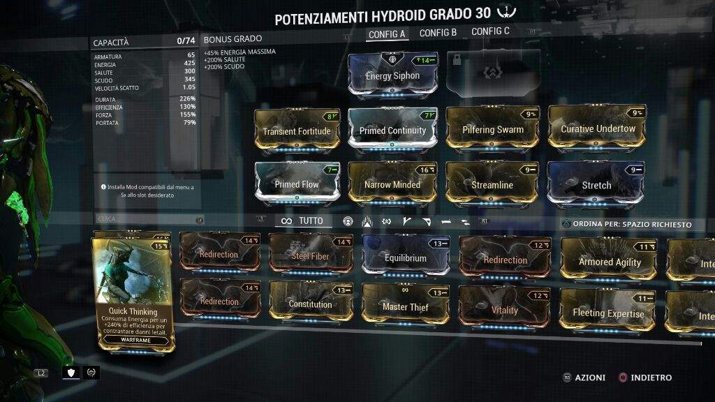 Waiting For The Prime Warframe Amino