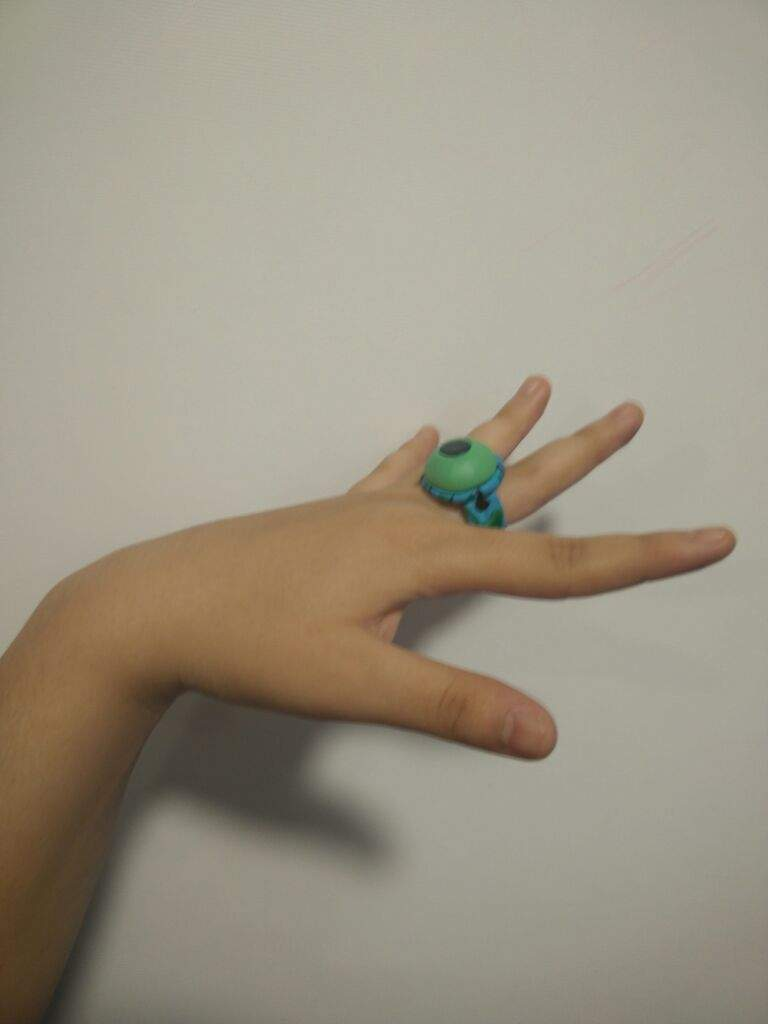 Glitched Ring Aj : glitched, Glitched, Ring!, Amino