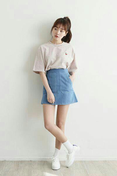 [KOREA] Korean Fashion Trends | ARMY's Amino