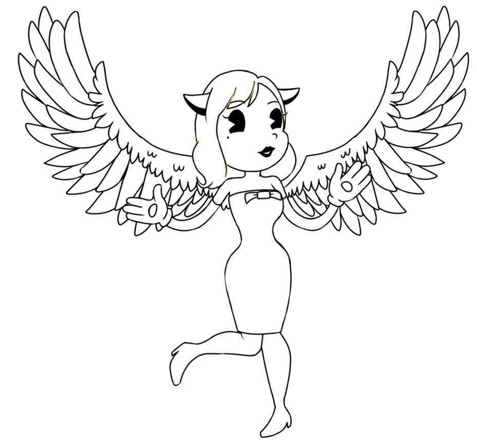 Pin Coloring Pages Alice Angle Images to Pinterest