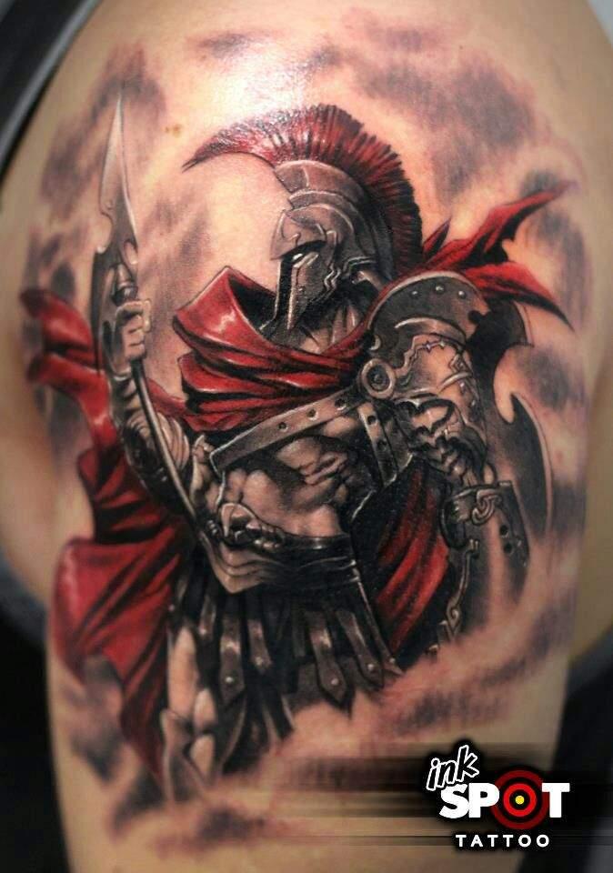 Tatuajes De Dioses Griegos Love Tattoos Amino