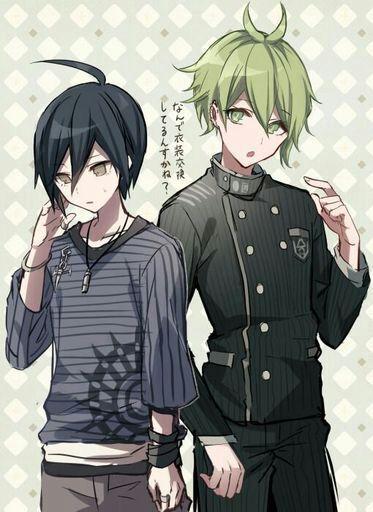 Cute Anime Nsfw Wallpaper Rantaro Amami Wiki Danganronpa Amino En Espa 241 Ol Amino