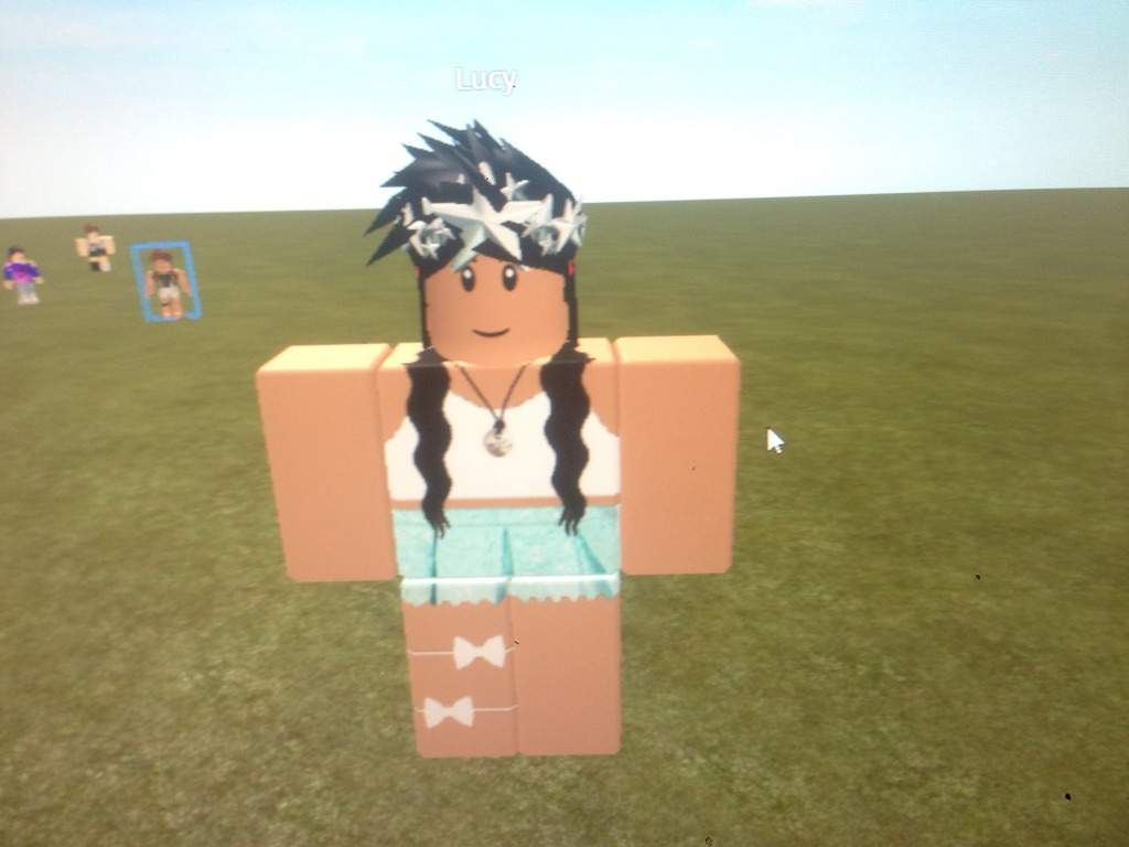 Girl Outfits Roblox