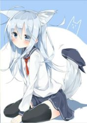 fox anime arctic hair roleplay amino wiki linked entries