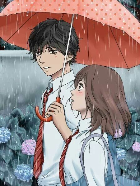 Ao Haru Ride - Wikipedia