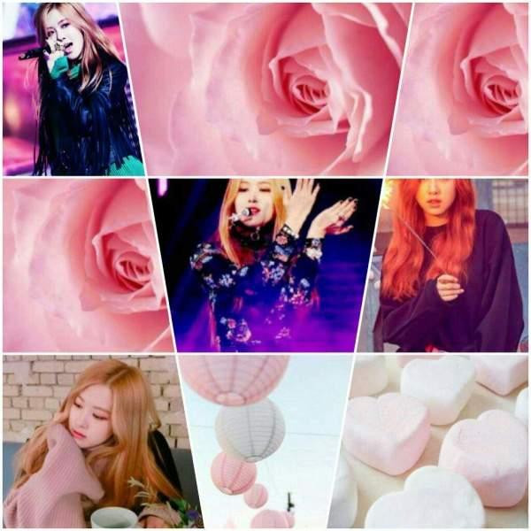 Blackpink Rose Aesthetic Pop Amino Imgurl