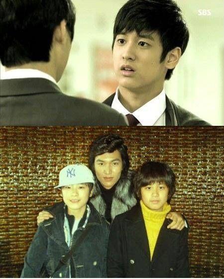 Jung Chanwoo and Lee Minho | iKON🔥 Amino