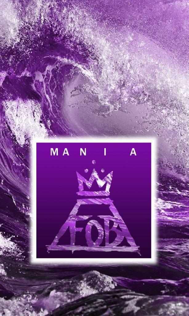 Fall Out Boy Desktop Wallpaper Mania Mania Wallpaper Youngblood Fall Out Boy Amino