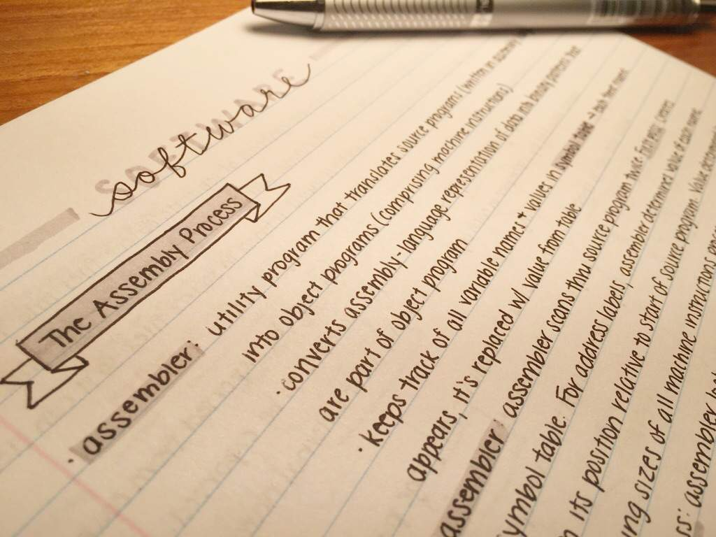 Tips To Improve Your Handwriting Computer Engineering