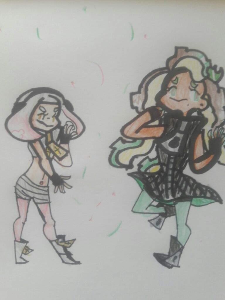 if pearl and marina