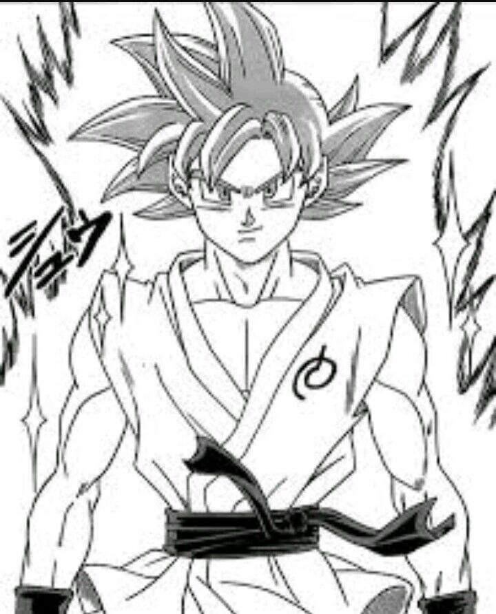 Ssj2 Goku Angel Dokkan Battle