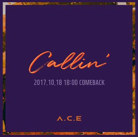 Image result for ace callin