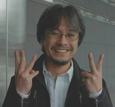 Resultado de imagem para Eiichiro Oda
