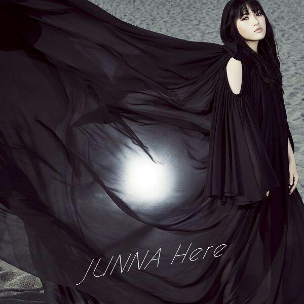 オリジナル Junna Here New Version - マッチョな髪型
