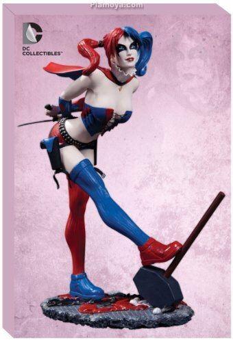 harley quinn new52 cosplay