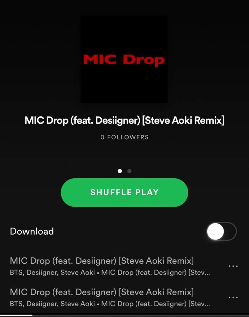 Download Lagu Mic Drop Bts : download, Download, Steve, Belajar