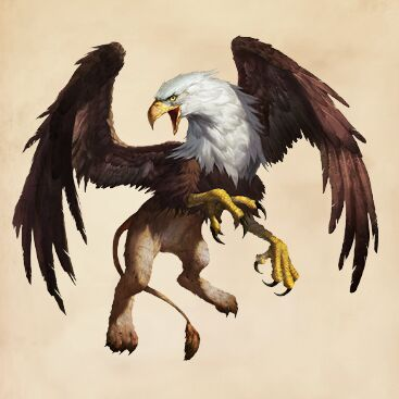 Image result for griffin mythology