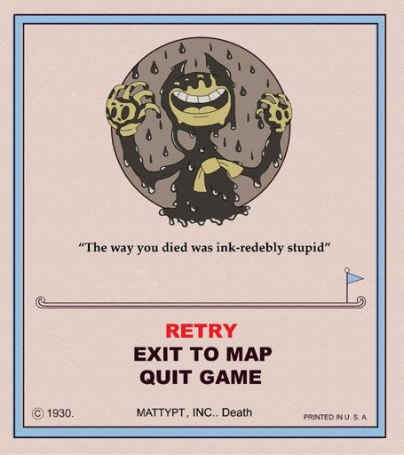 One Piece Quote Wallpaper Reddit New Cuphead Game Over Screen Today We Have Flowey