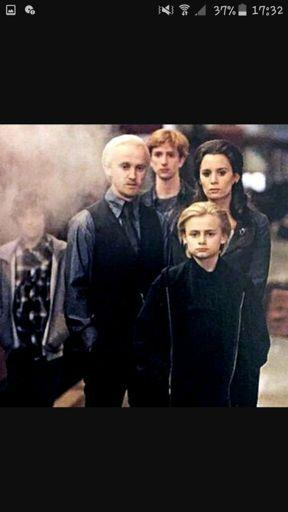 Harry Potter Drago Malefoy : harry, potter, drago, malefoy, Drago, Malfoy, Harry, Potter, Amino