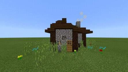 🏡Tiny Houses Part Two!🏡 Minecraft Amino