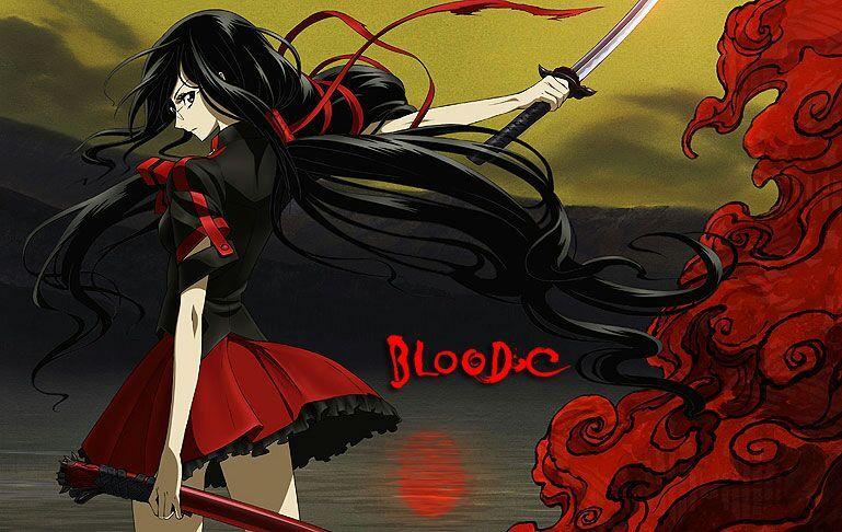 Blood - c | Wiki | امبراطورية الأنمي Amino