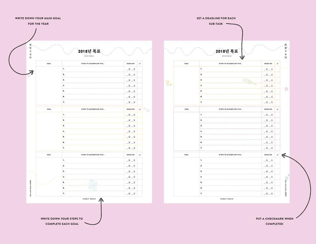 Official Army Planner