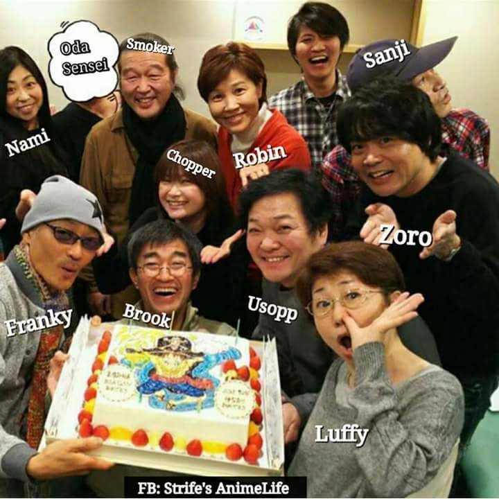 Mayumi tanaka was born on january 15, 1955 in tokyo, japan. Luffy One Piece Voice Actor Anime Top Wallpaper