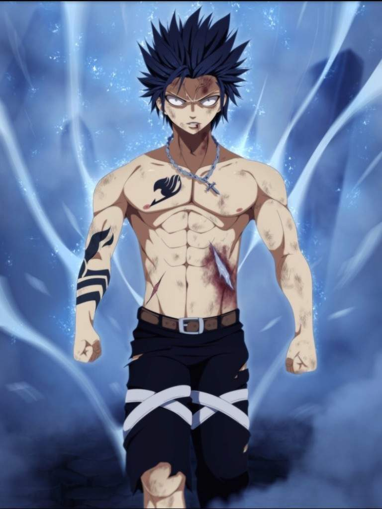 Anime Characters With Tattoos : anime, characters, tattoos, Greatest, Anime, Characters, Tattoos, Amino