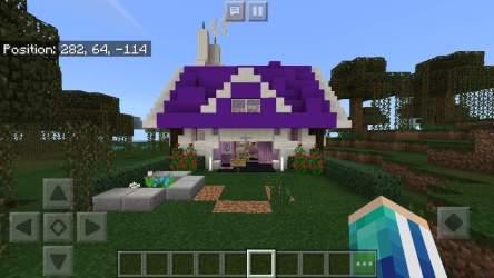 Small cute cottage build Minecraft Amino