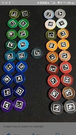 QR Codes Of (Beyblade Burst) | Wiki | Beyblade Amino
