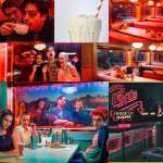 Pop S Diner Aesthetic Riverdale Amino