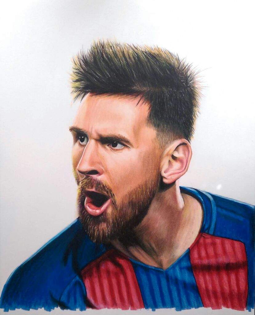 Dibujos De Messi : dibujos, messi, Fotos, Lionel, Messi, Dibujar