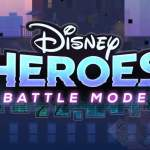 Disney Heroes Battle Mode Cheats - Get Unlimited Diamonds