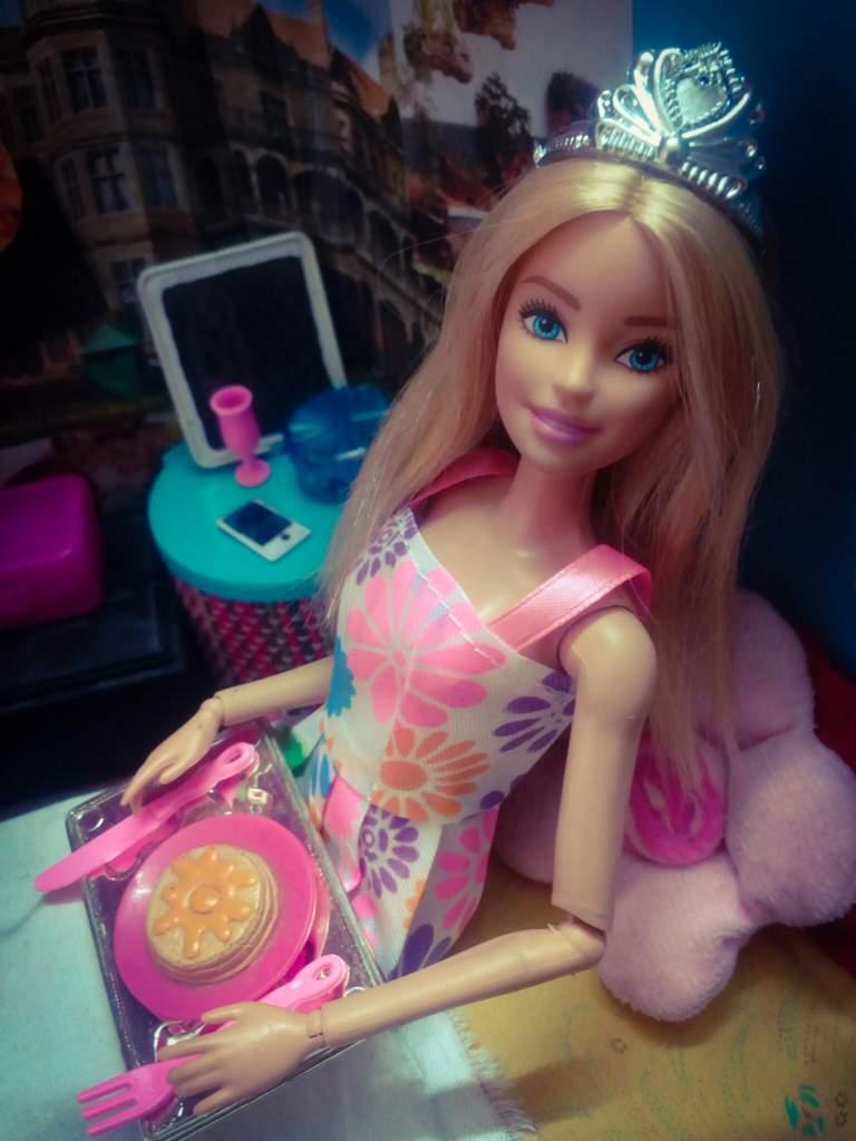 Good Morning Barbie Doll Images : morning, barbie, images, Morning!, Barbie, Amino