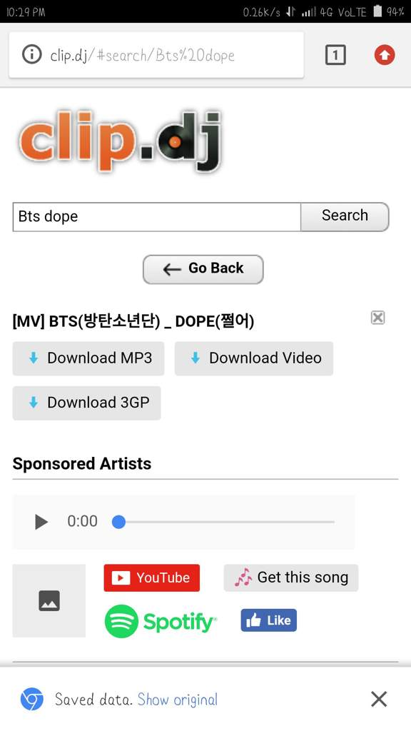 Clip Dj Youtube Downloader : youtube, downloader, Download