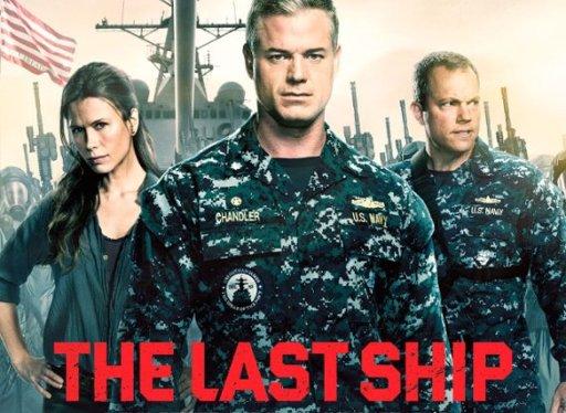 مسلسل The Last Ship Wiki نيتفليكس Amino Amino