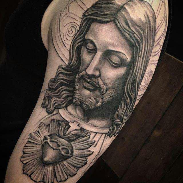 Jesucristo Love Tattoos Amino