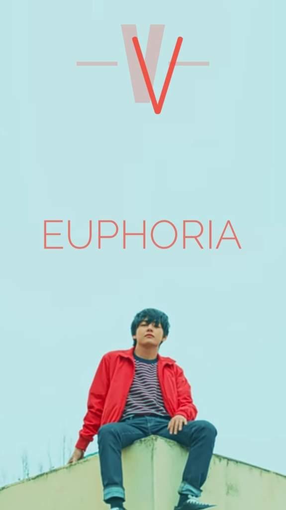 BTS Euphoria Themed Wallpapers | ARMY's Amino