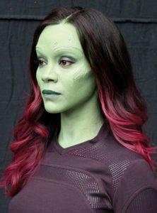 I Want Gamora Hair Give Me All Your Tips Hair Amino