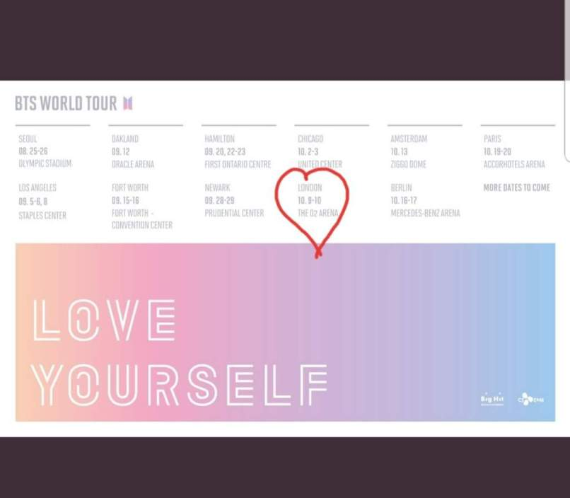 Bts Tour 2018 Berlin Tourismstyle Co