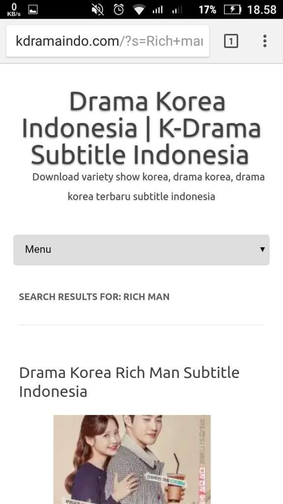 Download Drakor Rich Man Poor Woman : download, drakor, woman, Streaming, Woman, Belajar