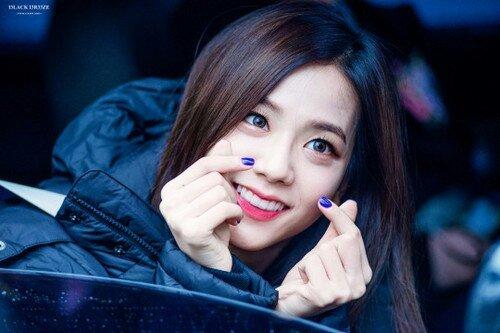 Hd Wallpaper Korean Cute Girl جی سو دختره اول و بزرگ گروه بلک پینک 😍😍 Iranian K Pop Amino