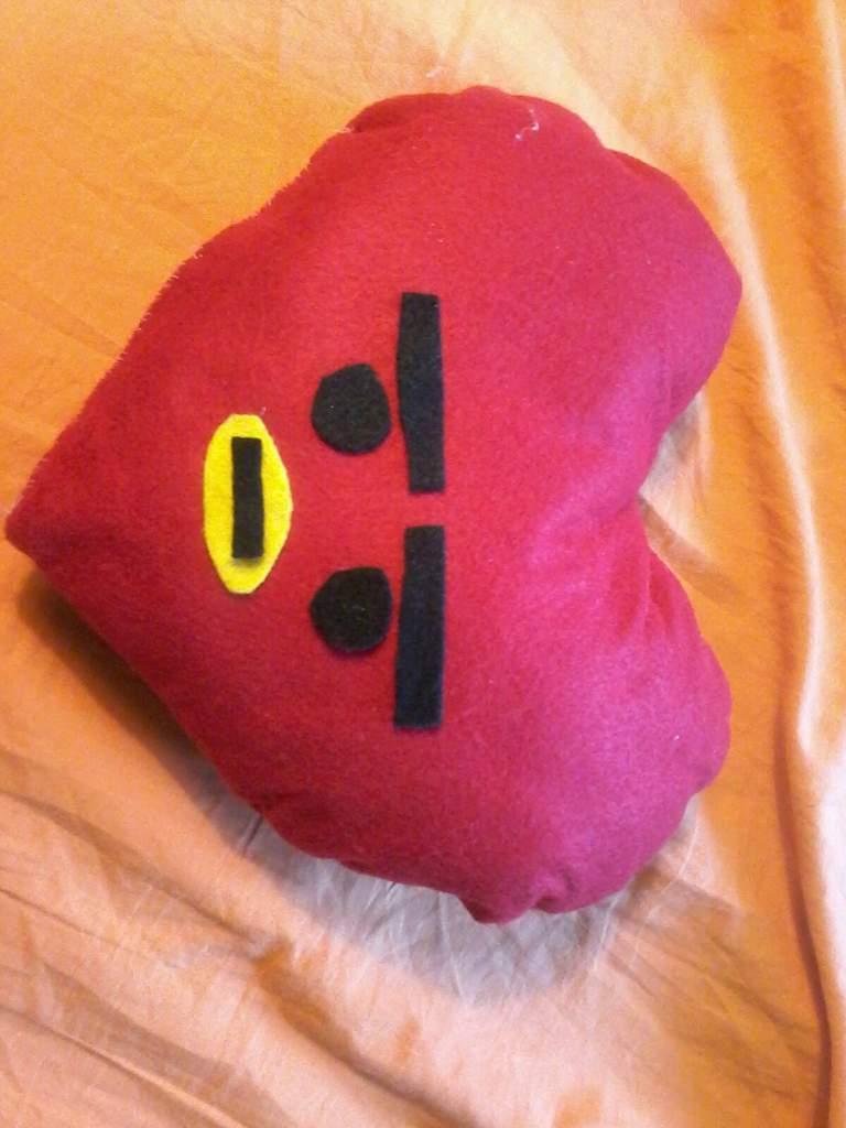 bt21 tata pillow army shippers amino