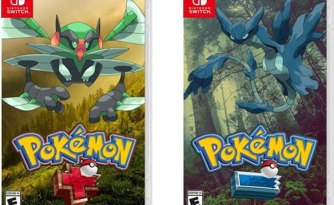 Is There A New Pokemon Game Coming Out In 2019