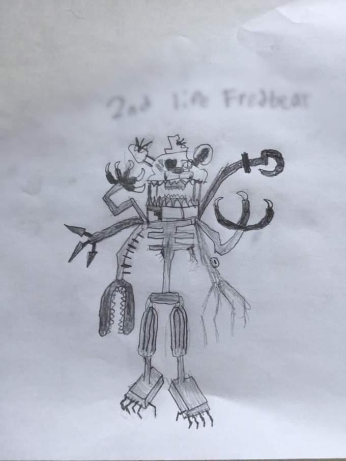 Fnaf Maker Gamejolt