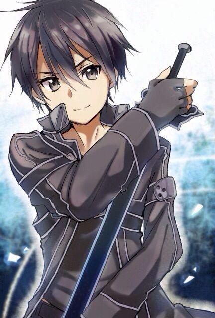 Sword Art Online Personnage : sword, online, personnage, Presentation, Personnages, Sword, Online, Arc:1,2,3,4,5, Film(alerte, Spoil), Manga, Anime, Amino