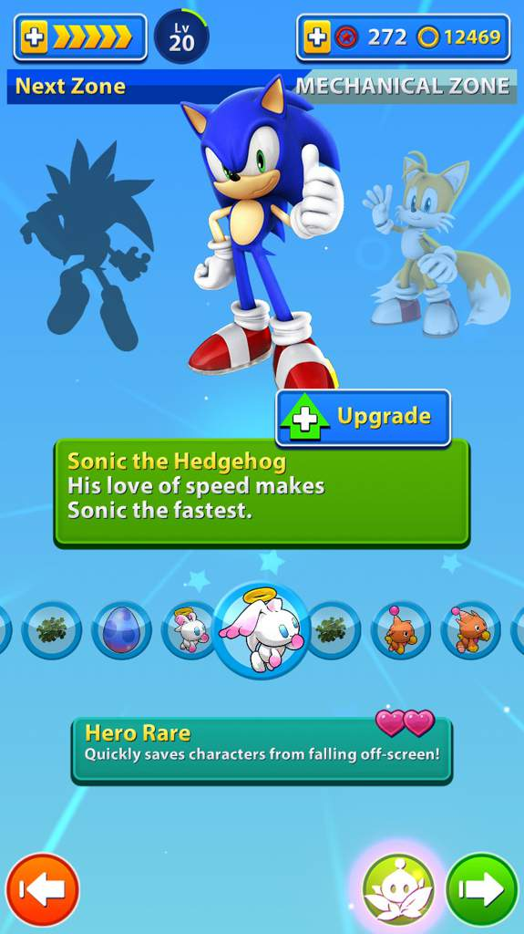review on sonic jump