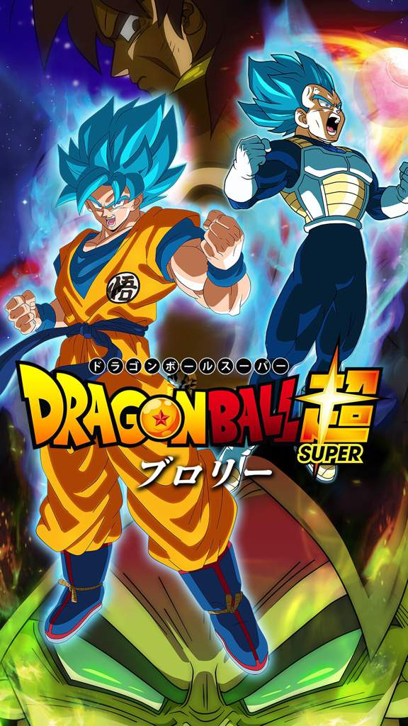 Dragon Ball Super Broly Film Telecharger : dragon, super, broly, telecharger, Super, Broly, Movie, Wallpaper, Watch, Movies, Shows, Online, Streaming