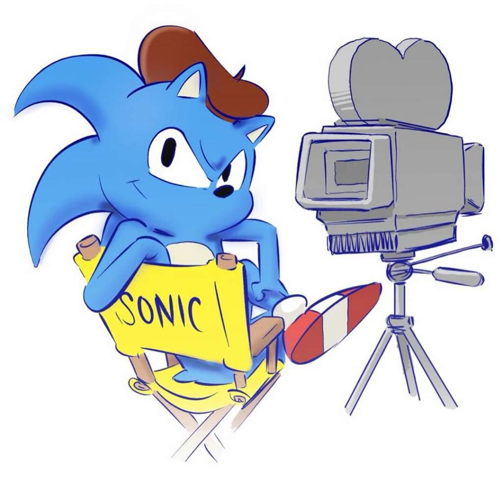 On It Like Sonic