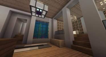 Modern interior   Minecraft Amino